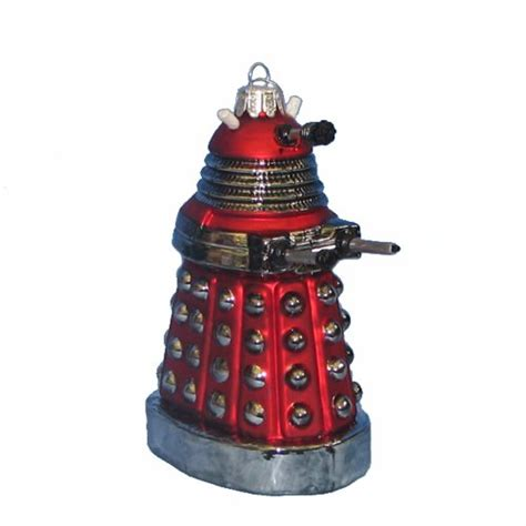 doctor who ornaments put a tardis ornament on your tree
