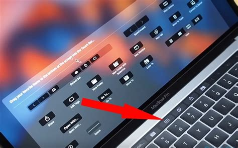 Customize Top Bar Mac by Customize Use Macbook Pro Touch Bar Explained Must