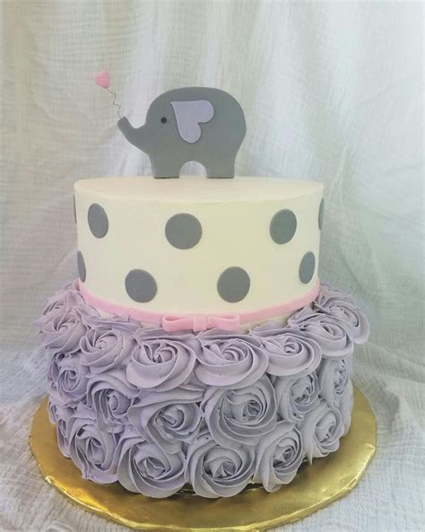 Baby Shower Cake Elephant by 25 Best Ideas About Elephant Cakes On