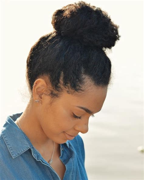 how to bun for length retention 17 best images about buns galore on pinterest high