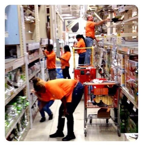 met team at work the home depot office photo glassdoor