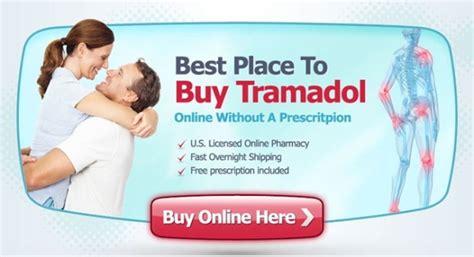 Detox From Tramadol Fast by How To Get Prescribed Tramadol Aandewoodworking