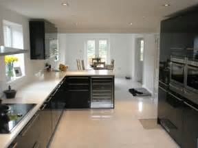 kitchen diner extension ideas open plan kitchen diner search kitchens
