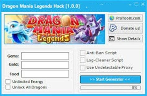 download mod tool game dragon mania legends dragon mania legends hack tool cheats engine free download