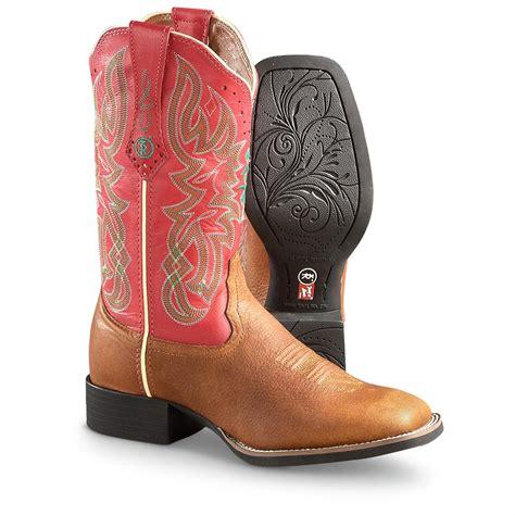 tony lama womens boots s tony lama 3r boots blaze 640745