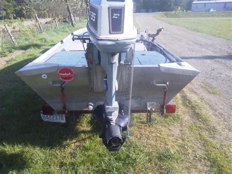 flat bottom jet boats for sale 16 ft flat bottom jet drive river boat classifieds buy