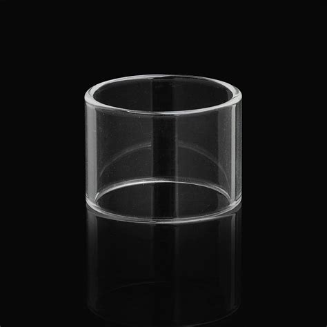 K178 Vandy Vape Kylin Rta 2ml Replacement Glass Kaca Pengganti Rdt 2ml transparent replacement glass tank sleeve for vandy