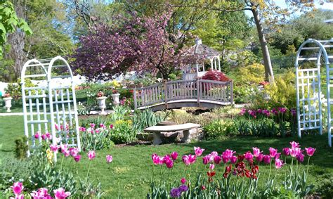 Flushing Botanical Garden Beyond Brunch S Day 2015 In Nyc