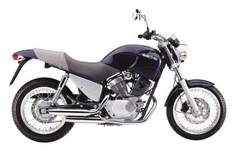 Sachs Motorräder 125 by Sachs Roadster 125 V2