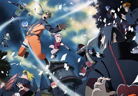 film naruto road to ninja full movie anime review road to ninja naruto the movie indiewire