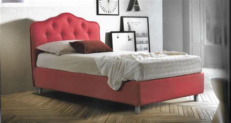 letto 120 cm letto stilfar modello barbara cm 120 letti a prezzi scontati