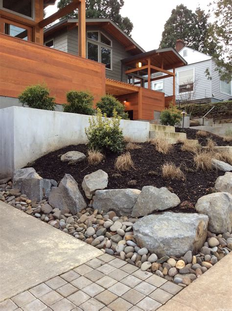 portland landscaping drainage solutions more