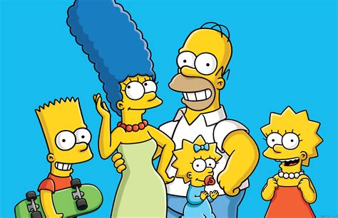 The Simpsons by 187 Here Is The Complete Schedule For The Simpsons Marathon