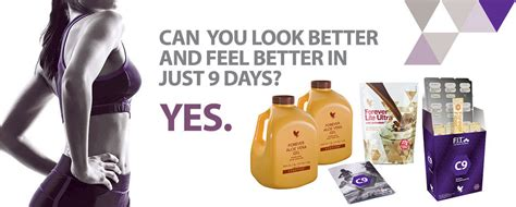 What Is Forever Living Clean 9 Detox by How I Lost 3 Kilos In 9 Days With The C9 Plan