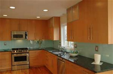 mirror backsplash to open up kitchen it will look as if residential projects frameless shower enclosures by