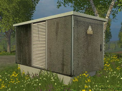 House Ls by Power House V 2 0 Fs 15 Farming Simulator 2017 2015