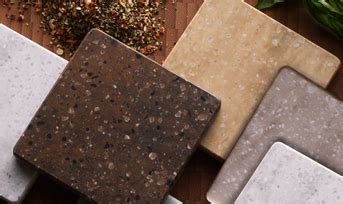 Corian Heat Damage by Hask Custom Homes Newsletter Kitchen Counter Top Choices