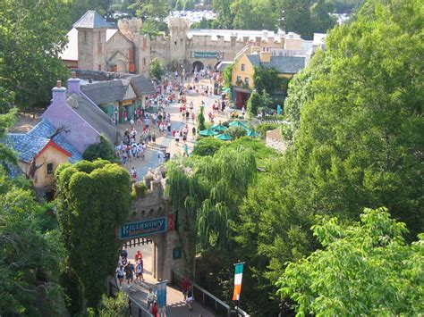 busch gardens the history of america s favorite beer