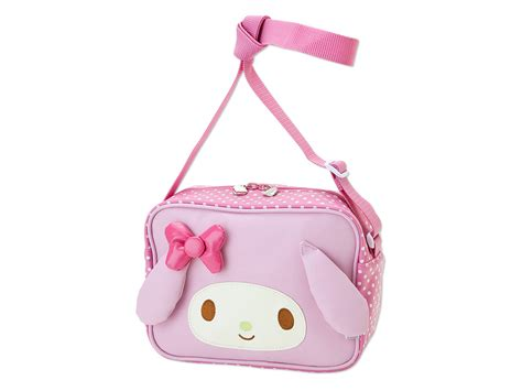 Home Decor Fabric Online Australia by My Melody Kids Face Shoulder Bag Sanrio Japan In