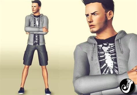 sims 3 male poses my sims 3 blog conqueror pose for males by chris jocker