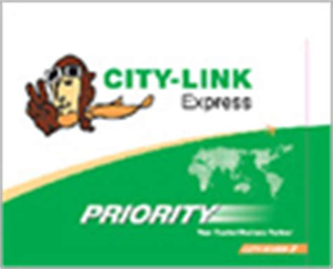 citylink number city link express singapore
