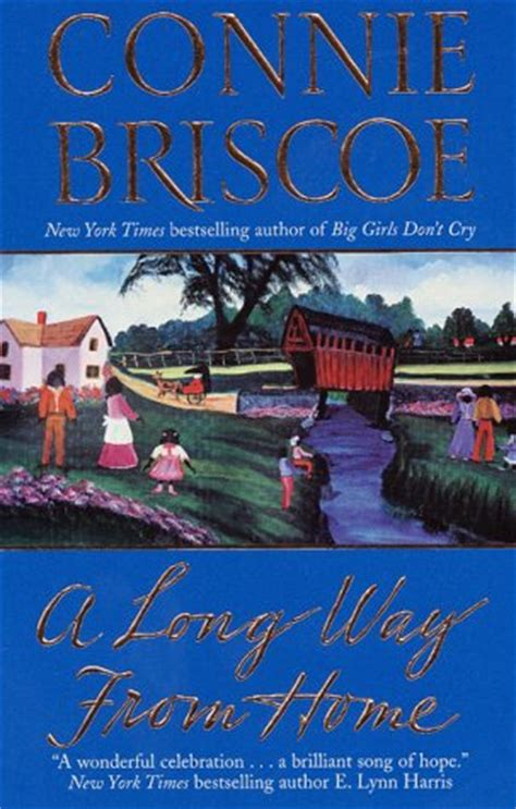 a s way home a way from home by connie briscoe