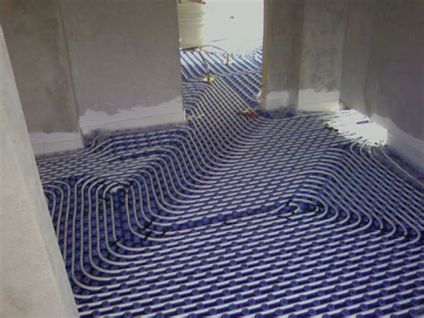 impianti termici a pavimento impianti a pavimento morellatotermotecnica