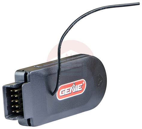 Genie Garage Door Network Adapter Genie 37350r Network Adapter For Glr Bx Remote