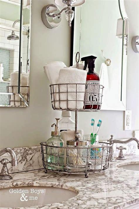 25 best bathroom storage ideas on