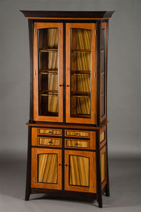 Cabinet Safar by Time To Enter The Furniture Makers Show Heritage