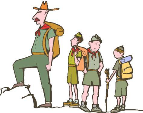 clipart scout boy scouts clip free 101 clip