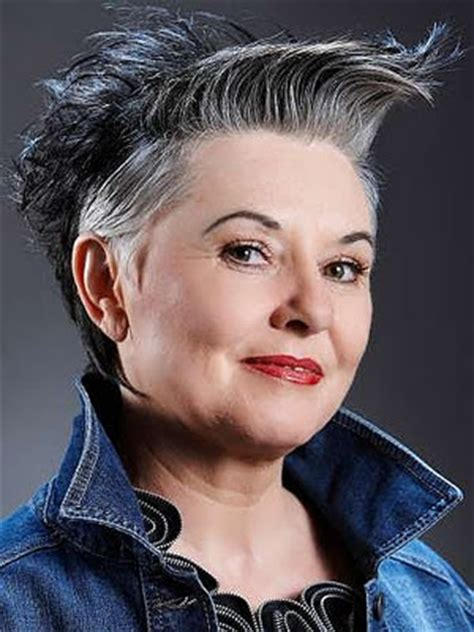 new age mohawk hairstyle new hairstyle magazines short hairstyles for women over 50