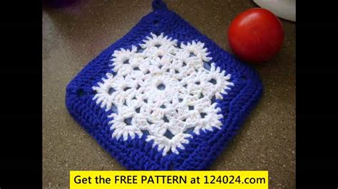 snowflake patterns youtube crochet snowflake patterns for beginners dancox for
