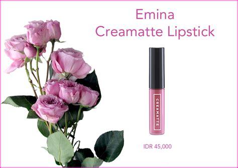 Eyeshadow Emina Terbaru cek yuk rekomendasi lip matte di bawah idr 100 ribu