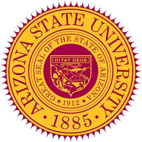 Arizona State by File Arizona State Seal Svg