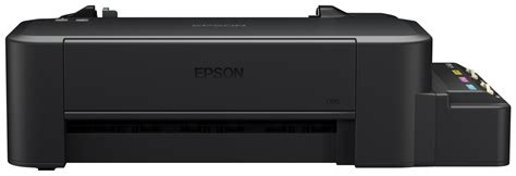 Printer Epson L120 Yogyakarta epson l120 the playbook store owned operated by jw summit inc