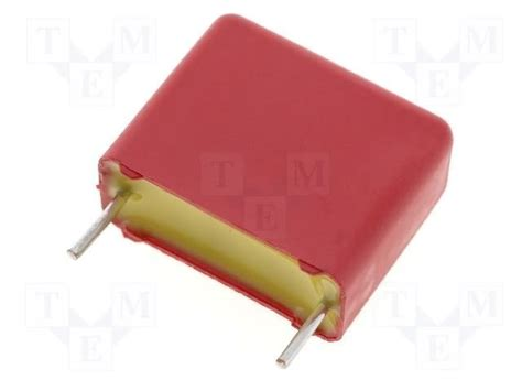 fkp1t022206b00jssd wima capacitor polypropylene tme electronic components