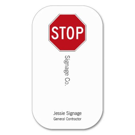stop sign template free stop sign template cliparts co