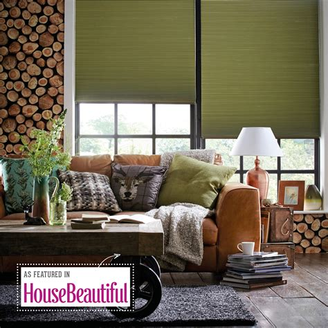 Window Treatments 2017 Trends Hygge For Your Home House Beautiful Style Studio