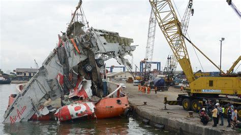 airasia crash pilot response led to airasia crash into java sea cnn