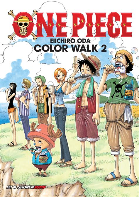 ii volume 2 books one color walk book vol 2 book by eiichiro