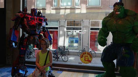 museum ripley amsterdam review ripley s believe it or not in amsterdam op de dam