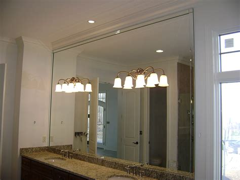 Railings, Mirrors, and More ? Solon Glass