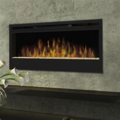 wall hung fireplace dimplex synergy wall mounted electric fireplace reviews