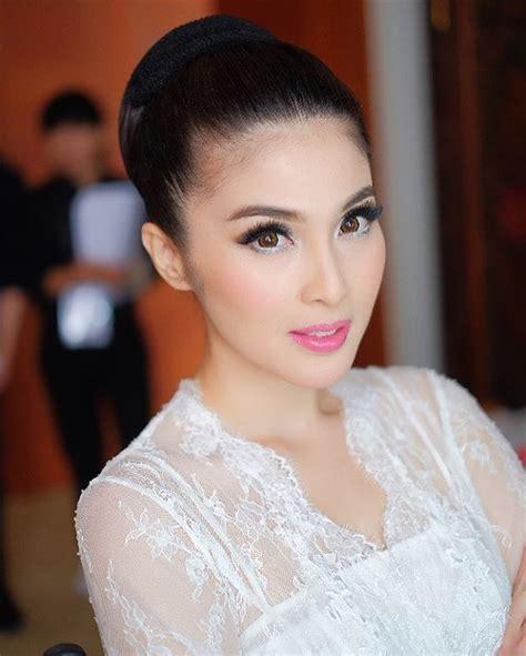 Makeup Makeover Sepaket by Ini Dia 7 Vendor Di Balik Pernikahan Megah Dewi A