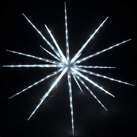 christmas star outdoor light