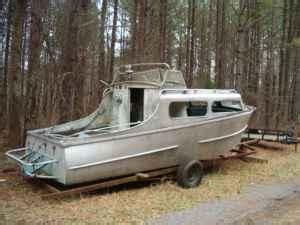 craigslist boats charlotte fiberglassics 174 feather craft cabin cruiser on craigslist