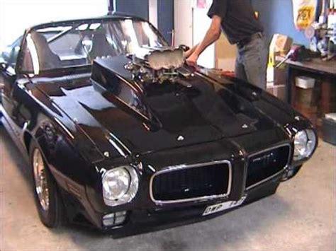 pontiac supercharger cold start drive 08 supercharged pontiac firebird