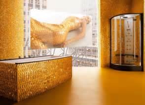 salle de bain mosaique id 233 es et conseils en 23 photos cool