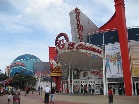 Film Disney Gaumont | gaumont disney village in chessy fr cinema treasures